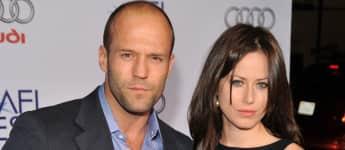 Jason Statham und Alex Zosman waren vier Jahre ein Paar