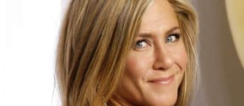 Jennifer Aniston meidet Facebook, Instagram und Co.