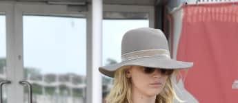 Jennifer Lawrence wieder da in Venedig Italien mit Freund Premiere gemeinsamer Film