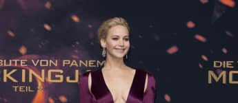 "Jennifer Lawrence ""Tribute von Panem"" ""Katniss Everdeen"""