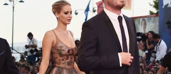 Jennifer Lawrence Darren Aronofsky Venedig