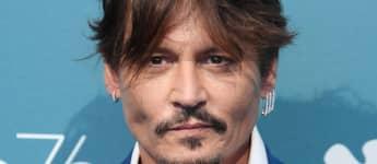 """Johnny Depp gebeten, von der Franchise """"Fantastic Beasts"""" zurückzutreten"""