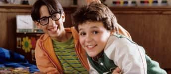 "Josh Saviano als ""Paul"" in ""Wunderbare Jahre"""
