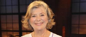 Jutta Speidel: Auch mit 63 Jahren immer noch super fit