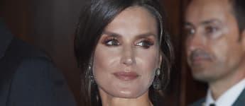 Königin Letizia Foto