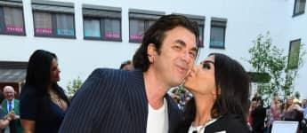 Ismet Atli und Kader Loth sind seit September verheiratet, Dschungelcamp, Ich bin ein Star - holt mich hier raus!