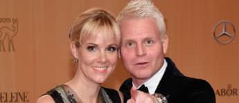 Kerstin Ricker und Guido Cantz sind seit 2009 verheiratet