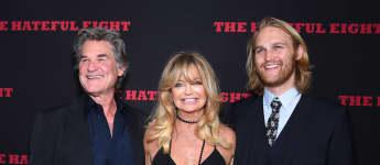 Kurt Russell Goldie Hawn Sohn Wyatt Russell Schauspieler
