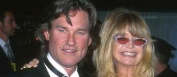 Kurt Russell Goldie Hawn früher