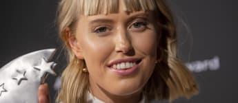 LEA (bürgerlich: Lea-Marie Becker) gewinnt den Audi Generation Award 2019