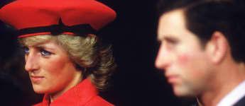 Lady Diana und Charles liessen sich scheiden