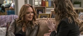 """Leah Remini ersetzt Erinn Hayes in """"Kevin can Wait"""""""