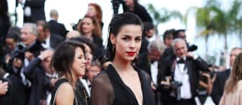 Lena Meyer-Landrut super sexy in Cannes