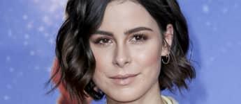 Lena Meyer-Landrut bei einem Filmevent im März 2019