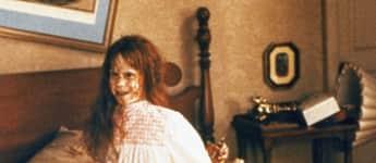 """Linda Blair spielt """"Regan Teresa MacNeil"""" in """"Der Exorzist"""""""