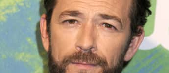 "Luke Perry aus ""Beverly Hills 90210"""