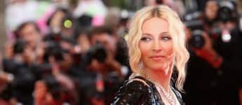 Madonna, Madonna absurde Backstage-Wünsche, Backstage-Wünsche der Stars