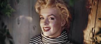 Marilyn Monroe ein weltweit bekanntes Sexsymbol