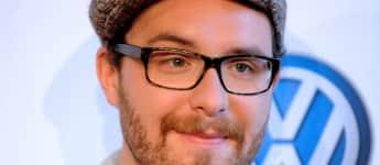 Mark Forster früher 2012 mit anderer Cap