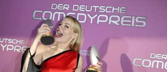"Martina Hill aus ""Knallerfrauen"""