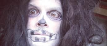 Matthew Gray Gubler Halloween Kostüm