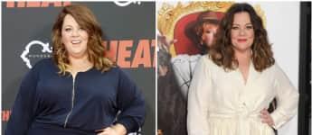 Melissa McCarthy hat extrem abgenommen