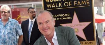 "So sieht der ""Batman""-Darsteller Michael Keaton heute aus"