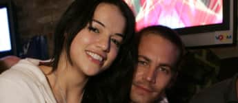 Michelle Rodriguez Paul Walker 2005