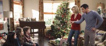 Modern Family Christmas
