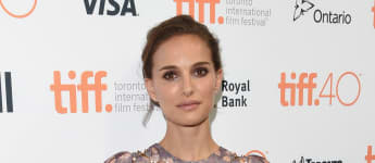 "Natalie Portman beim ""Toronto International Film Festival"" 2015"