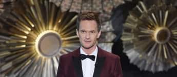 HYMYM-Star Neil Patrick Harris moderierte die Oscars 2015 in Unterhosen