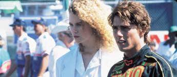 """Nicole Kidman und Tom Cruise verliebten sich am Set von """"Tage des Donners"""""""
