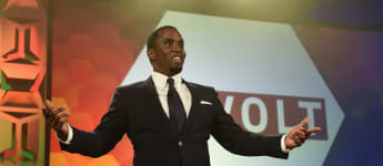P Diddy Forbes