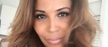 Patricia Blanco ließ sich die Nase operieren