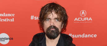 Peter Dinklage, Sundance Film Festival, Utah, Game of Thrones, Tyrion Lannister