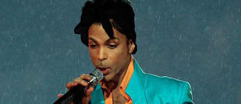 Prince verstarb im Alter von 57 Jahren