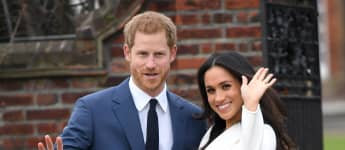 prinz harry; herzogin meghan
