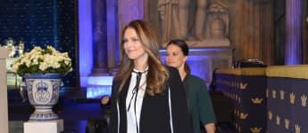 Prinzessin Madeleine; Royals