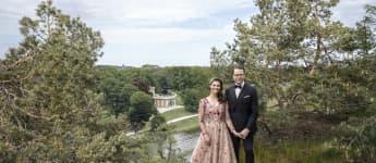 Prinzessin Victoria Hochzeitstag