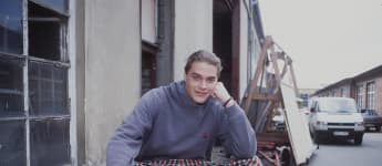 Raphael Vogt; GZSZ