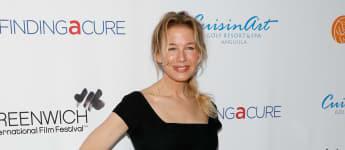 Schauspielerin Renée Zellweger