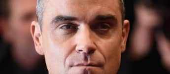 Robbie Williams trauert um seinen Manager David Enthoven