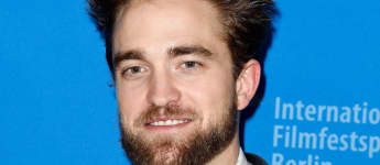 Robert Pattinson, Life