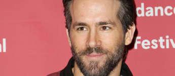 Ryan Reynolds ist Vater einer Tochter