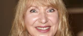 """Sabine Kaack verkörperte die Rolle der """"Marion Drombusch"""""""