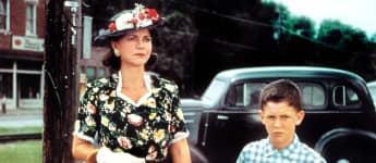 """Sally Field und Michael Conner Humphreys in """"Forrest Gump"""""""