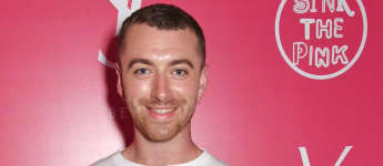 Sänger Sam Smith