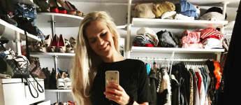 Sara Kulka After-Baby-Body