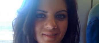 Sarah Kreuz war bei DSDS