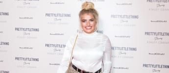 Sarina Nowak erfolgreiches Curvy-Model